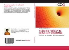 Bookcover of Teorema regular de reducción simplética