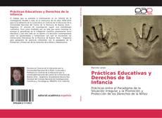 Portada del libro de Prácticas Educativas y Derechos de la Infancia