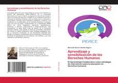 Portada del libro de Aprendizaje y sensibilización de los Derechos Humanos