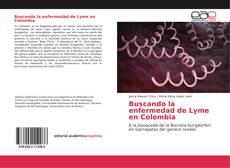 Buchcover von Buscando la enfermedad de Lyme en Colombia