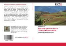 Buchcover von Historia de una Tierra Llamada Buenavista