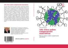 Portada del libro de 101 Clics sobre cooperación asociativa