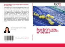 Portada del libro de Densidad de carga (kg/m2) en juveniles de lenguado
