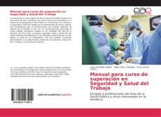 Portada del libro de Manual para curso de superación en Seguridad y Salud del Trabajo