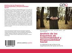 Bookcover of Análisis de los Esquemas de Sustentabilidad y Responsabilidad Social