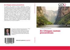 Обложка En Chiapas somos preventivos