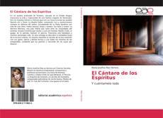 El Cántaro de los Espíritus kitap kapağı