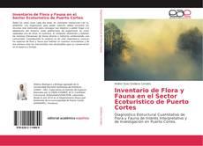 Обложка Inventario de Flora y Fauna en el Sector Ecoturistico de Puerto Cortes