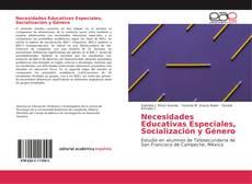 Necesidades Educativas Especiales, Socialización y Género kitap kapağı