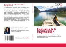 Diagnóstico de la Funcionalidad y Adaptabilidad的封面