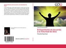 El Espiritismo de Acuerdo a la Voluntad de Dios的封面