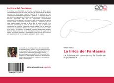 Bookcover of La lírica del Fantasma