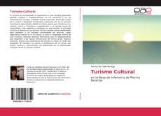 Borítókép a  Turismo Cultural - hoz