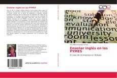 Buchcover von Enseñar inglés en las PYMES