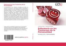 Bookcover of Enfermería en los Trastornos de la Personalidad