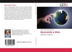 Portada del libro de Buscando a Dios