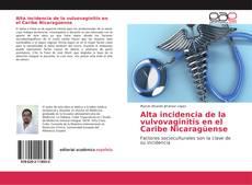 Couverture de Alta incidencia de la vulvovaginitis en el Caribe Nicaragüense