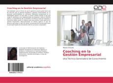 Buchcover von Coaching en la Gestión Empresarial
