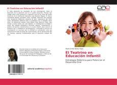 Borítókép a  El Teatrino en Educación Infantil - hoz