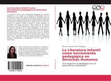 Portada del libro de La Literatura Infantil como herramienta pedagógica en Derechos Humanos