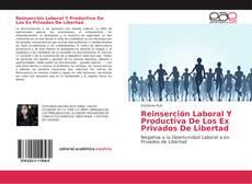 Bookcover of Reinserción Laboral Y Productiva De Los Ex Privados De Libertad