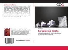 Обложка La Vejez no Existe