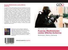 Capa do livro de Fuerza Multimisión como Oferta Externa