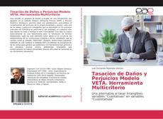 Tasación de Daños y Perjuicios Modelo VETA. Herramienta Multicriterio kitap kapağı