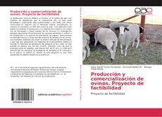 Borítókép a  Producción y comercialización de ovinos. Proyecto de factibilidad - hoz