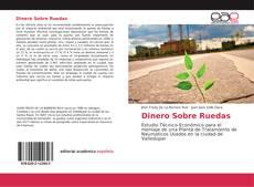 Dinero Sobre Ruedas kitap kapağı