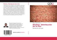 """Portada del libro de Misthos """"Retribución de la Paz"""""""