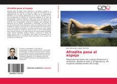 Buchcover von Afrodita pasa al espejo