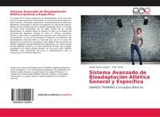 Sistema Avanzado de Bioadaptación Atlética General y Específica kitap kapağı