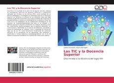 Las TIC y la Docencia Superior kitap kapağı
