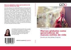 Buchcover von Marcas globales como generadoras de nuevos estilos de vida