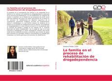 La familia en el proceso de rehabilitación de drogodependencia的封面