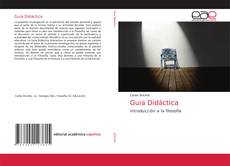 Bookcover of Guia Didáctica