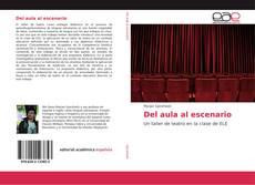 Bookcover of Del aula al escenario