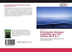 Principales Riesgos Cubiertos por los Clubes de P & I kitap kapağı