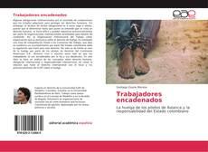 Bookcover of Trabajadores encadenados