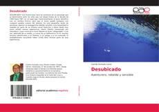 Capa do livro de Desubicado
