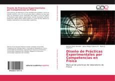 Portada del libro de Diseño de Prácticas Experimentales por Competencias en Física