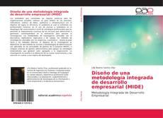 Portada del libro de Diseño de una metodología integrada de desarrollo empresarial (MIDE)