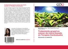 Borítókép a  Tratamiento grupal en cáncer de mama basado en Terapias Contextuales - hoz