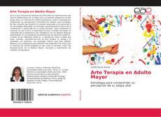 Buchcover von Arte Terapia en Adulto Mayor