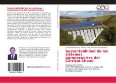 Portada del libro de Sustentabilidad de los sistemas agropecuarios del Carrizal-Chone