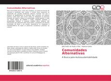 Capa do livro de Comunidades Alternativas