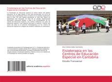 Borítókép a  Fisioterapia en los Centros de Educación Especial en Cantabria - hoz