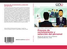 Portada del libro de Proceso de reclutamiento y selección del personal