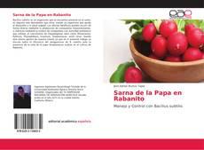 Portada del libro de Sarna de la Papa en Rabanito